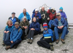 Whiteface group